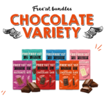 Freeist core product-Chocolate Variety