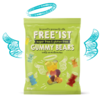 Freeist core product-Gum Bears