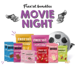 Freeist core product-Movie Night